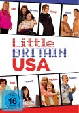 Little Britain USA - Season 1