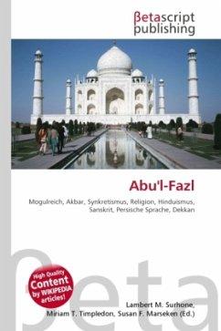 Abu'l-Fazl