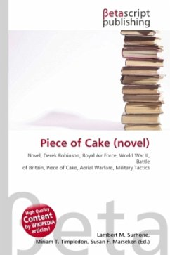 Piece Of Cake Derek Robinson Ebook