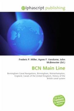 BCN Main Line