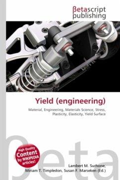 Yield (engineering)