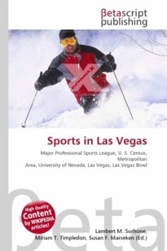 Sports in Las Vegas