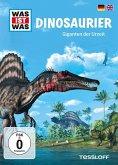 Was ist was: Dinosaurier - Giganten der Urzeit