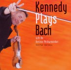 Kennedy Plays Bach