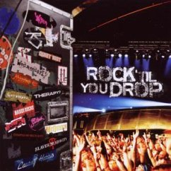 Rock Until You Drop - Diverse