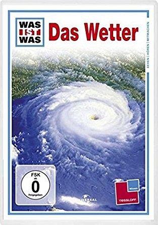 was ist was das wetter sonne wind und wolkenbruch auf dvd portofrei bei b. Black Bedroom Furniture Sets. Home Design Ideas
