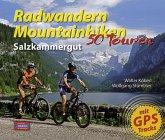 Radwandern Mountainbiken Salzkammergut