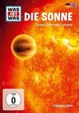 Was Ist Was Dvd-Die Sonne