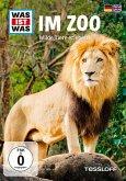 Was ist was: Im Zoo - Wilde Tiere erleben