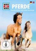 Was ist was: Pferde - Freche Fohlen und wilde Mustangs