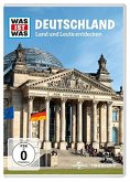 Was ist was: Deutschland - Land und Leute entdecken