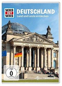 Deutschland - Land und Leute entdecken