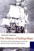 The History of Sailing Ships