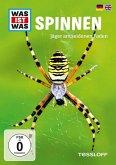 Was ist was: Spinnen - Jäger am seidenen Faden