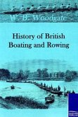 History of British Boating and Rowing