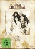 High Chaparral - Staffel 1