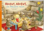 Advent, Advent, ein Mäuslein rennt