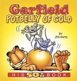 Garfield Potbelly of Gold