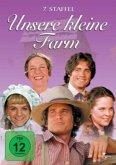 Unsere kleine Farm - 07. Staffel (6 Discs)