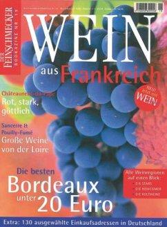 Der Feinschmecker Bookazine: Wein aus Frankreich