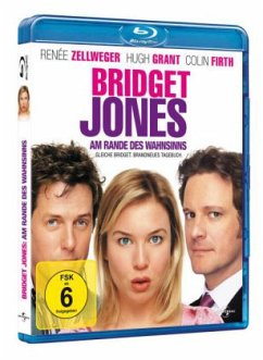 Bridget Jones - Am Rande des Wahnsinns - Renee Zellweger,Hugh Grant,Colin Firth