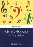 Musiktheorie für Jung und Alt
