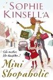 Mini Shopaholic, English edition
