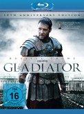Gladiator - 2 Disc Bluray