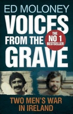 Voices from the Grave - Moloney, Ed