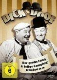Laurel & Hardy - Der große Fang/Selige Campingfreuden/Die be