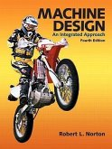 Machine Design: An Integrated Approach [With CDROM]