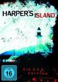Harper's Island - Season 1 DVD-Box