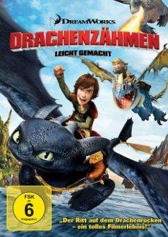 Drachenzähmen leicht gemacht (DVD)