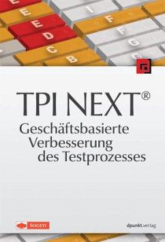 TPI NEXT® - Geschäftsbasierte Verbesserung des ...