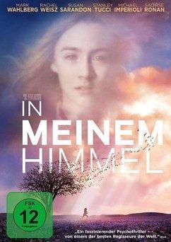 In meinem Himmel (DVD) - Imperioli,Michael/Sarandon,Susan/Tucci,Stanley