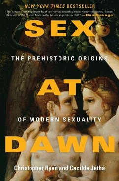 Sex at Dawn - Ryan, Christopher; Jetha, Cacilda