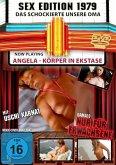 Angela - Körper in Ekstase