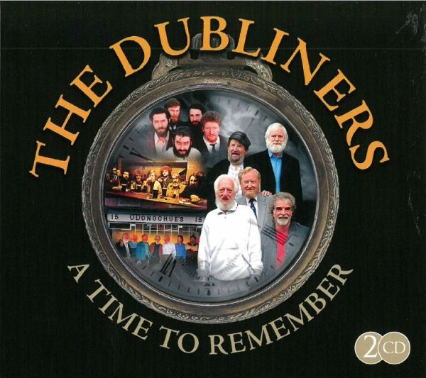 The Dubliners - A Time To Remember - Recorded Live In Vienna