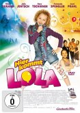 Hier kommt Lola (DVD)
