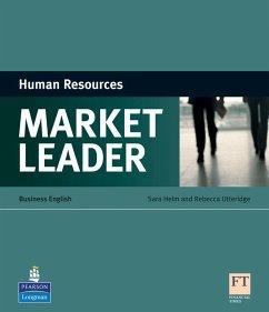 Market Leader - Human Resources