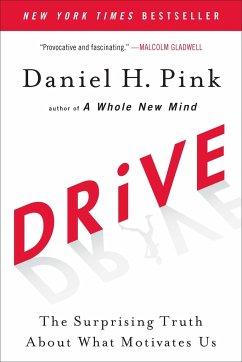Drive - Pink, Daniel H.
