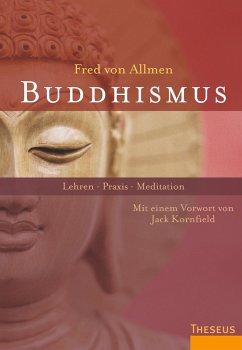 Buddhismus - Allmen, Fred von