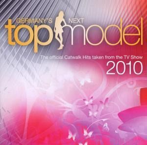 Topmodel Soundtrack