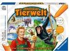 Ravensburger 00513 - tiptoi® Spiel: Abenteuer Tierwelt