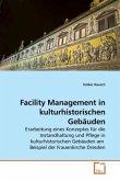 Facility Management in kulturhistorischen Gebäuden
