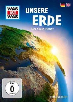 Was ist Was - Unsere Erde