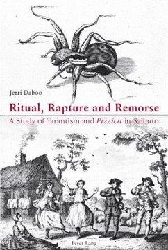 Ritual, Rapture and Remorse - Daboo, Jerri