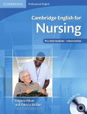 Cambridge English for Nursing - Pre-Intermediate