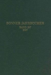 Bonner Jahrbücher 2007