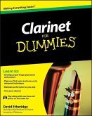 Clarinet for Dummies [With CD (Audio)]